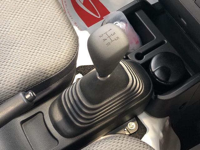 スタンダードSAIIIt 4WD(13枚目)