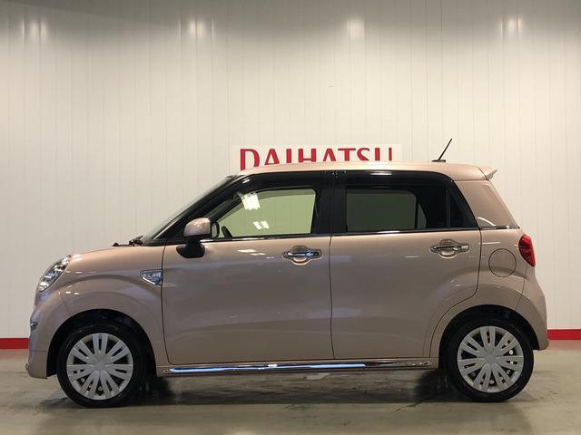 「ダイハツ」「キャスト」「コンパクトカー」「茨城県」の中古車3