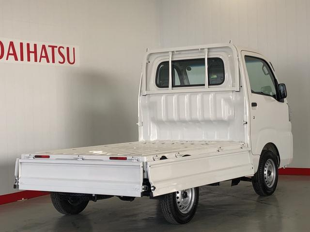 スタンダードSAIIIt 4WD(6枚目)