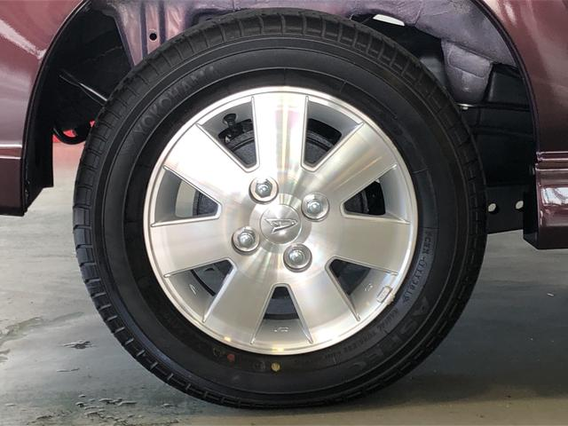 カスタムターボRSリミテッド SAIII 4WD(16枚目)