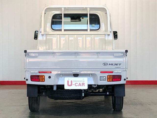 スタンダードSAIIIt 4WD 4AT(5枚目)