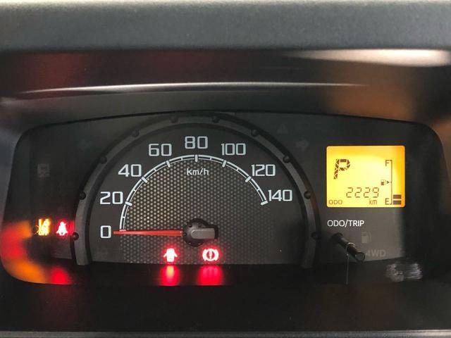 スタンダードSAIIIt 4WD 4AT(17枚目)