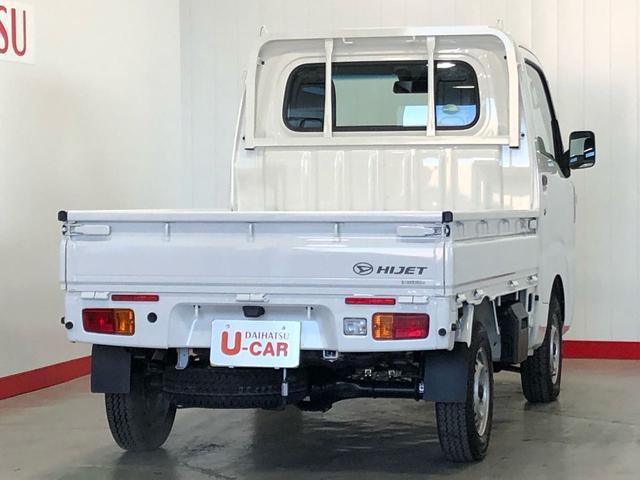 スタンダードSAIIIt 4WD 4AT(23枚目)