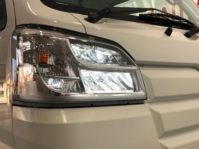 スタンダードSAIIIt 4WD LEDヘッドランプ(16枚目)