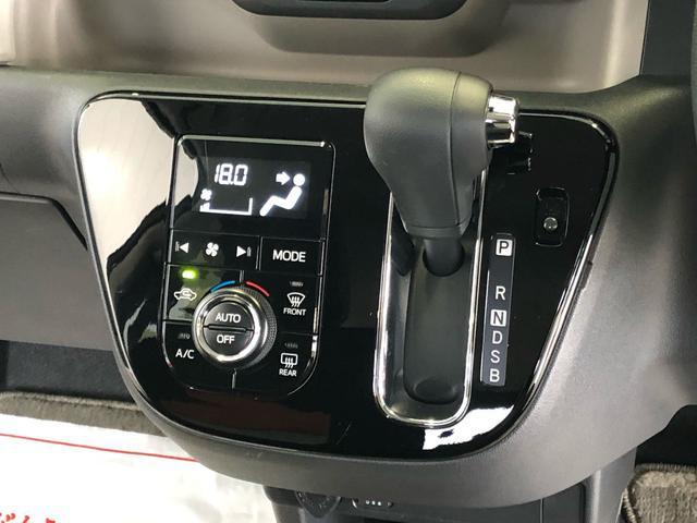 スタイル ブラックリミテッド SAIII 純正ナビ パノラマモニター スマートキー LEDヘッドランプ オートエアコン アイドリングストップ フォグランプ プッシュボタンスタート(12枚目)