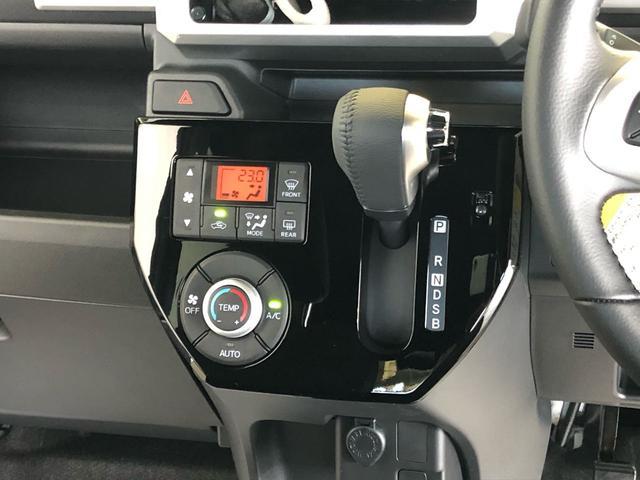 GターボリミテッドSAIII LEDヘッドランプ スマートキー 15インチアルミホイール 両側パワースライドドア オートエアコン アイドリングストップ(10枚目)