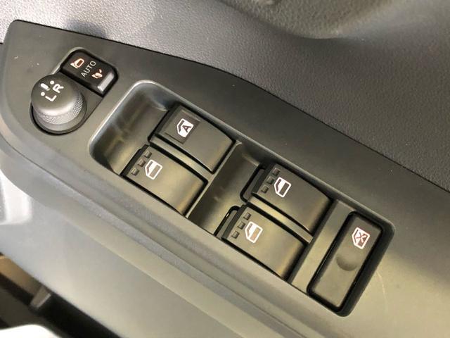 GターボリミテッドSAIII LEDヘッドランプ スマートキー 15インチアルミホイール 両側パワースライドドア オートエアコン アイドリングストップ(13枚目)