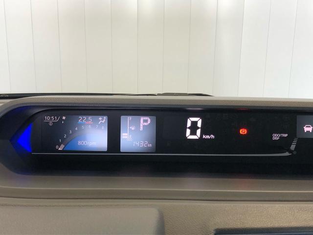 カスタムRSセレクション ターボ 15インチアルミホイール スマートキー アイドリングストップ 両側パワースライドドア LEDヘッドランプ オートエアコン(14枚目)