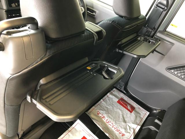 カスタムRSセレクション ターボ 15インチアルミホイール スマートキー アイドリングストップ 両側パワースライドドア LEDヘッドランプ オートエアコン(29枚目)