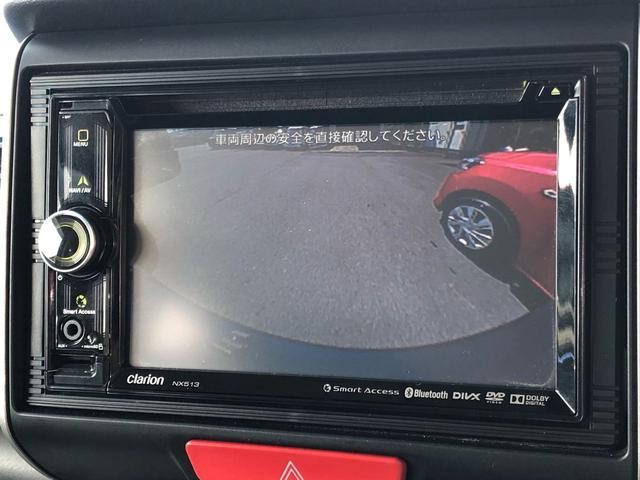 G・ターボLパッケージ 社外ワンセグ対応ナビ ドラレコ バックカメラ スマートキー 両側パワースライドドア アイドリングストップ 純正14インチアルミホイール(10枚目)