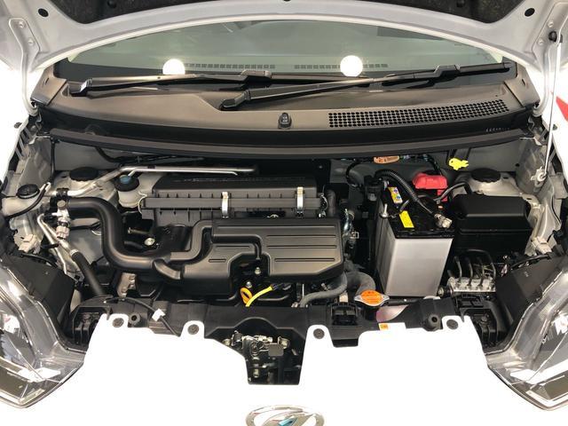 Xリミテッド SAIII LEDヘッドランプ キーレスエントリー アイドリングストップ 電動格納式ドアミラー マニュアルエアコン 衝突被害軽減システム 横滑り防止機構(19枚目)