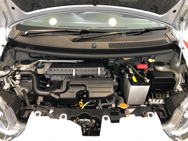 Xリミテッド SAIII LEDヘッドランプ アイドリングストップ キーレスエントリー 電動格納式ドアミラー 衝突被害軽減システム 横滑り防止機構 マニュアルエアコン(36枚目)