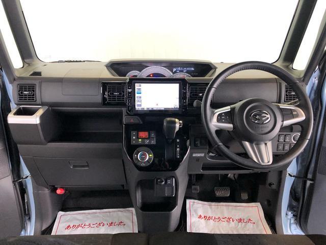 GターボSAII 4WD 純正8インチナビ ドラレコ バックカメラ スマートキー 14インチアルミホイール アイドリングストップ 両側パワースライドドア オートエアコン(11枚目)