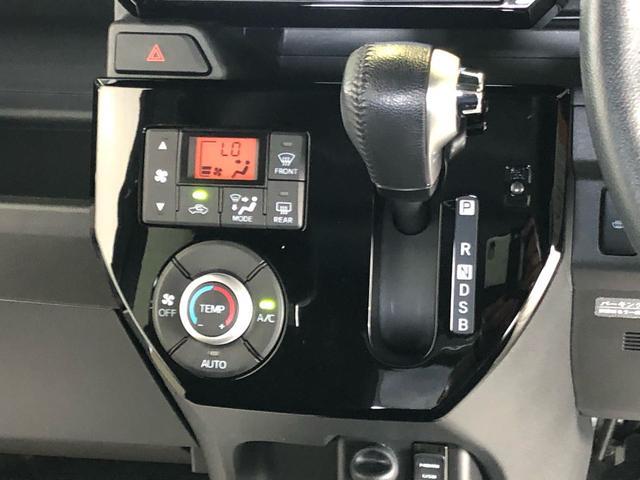GターボSAII 4WD 純正8インチナビ ドラレコ バックカメラ スマートキー 14インチアルミホイール アイドリングストップ 両側パワースライドドア オートエアコン(12枚目)