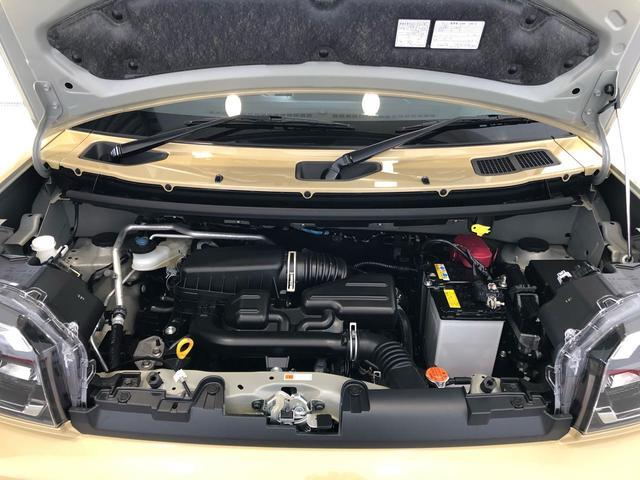 G 15インチアルミホイール スマートキー LEDヘッドランプ アイドリングストップ オートエアコン ガラスルーフ 衝突被害軽減システム 横滑り防止機構(36枚目)
