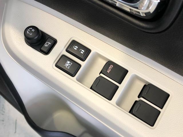 ハイブリッドMX 社外フルセグ対応ナビ ETC スマートキー 純正16インチアルミホイール アイドリングストップ オートエアコン 衝突被害軽減システム(16枚目)