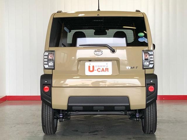 G 15インチアルミホイール スマートキー プッシュエンジンスタート LEDヘッドランプ アイドリングストップ シートヒーター 衝突被害軽減システム 横滑り防止機構(5枚目)