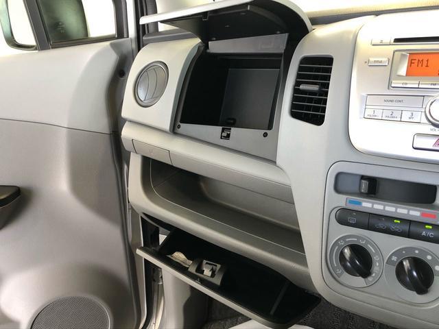 XG 純正CDオーディオ キーレスエントリー 電動格納式ドアミラー 助手席シートアンダーボックス(15枚目)