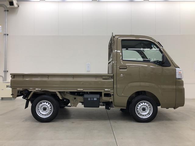 スタンダードSAIIIt 4WD 元試乗車(4枚目)