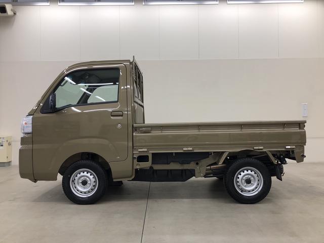 スタンダードSAIIIt 4WD 元試乗車(5枚目)