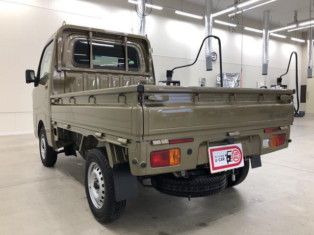 スタンダードSAIIIt 4WD 元試乗車(9枚目)