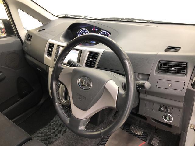 カスタム Xリミテッド 2WD プッシュスタート オートエアコン 電動ドアミラー(13枚目)