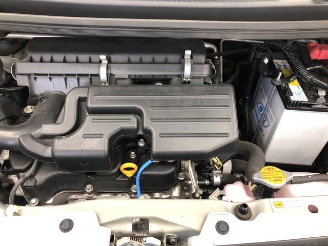カスタム Xリミテッド 2WD プッシュスタート オートエアコン 電動ドアミラー(17枚目)