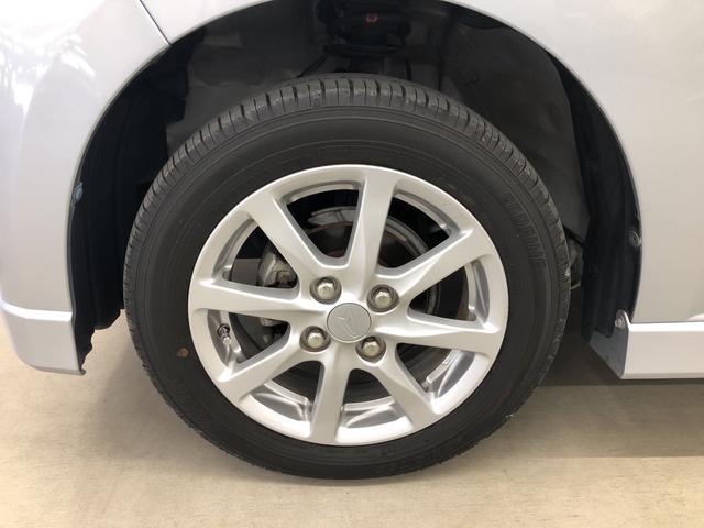 カスタム Xリミテッド 2WD プッシュスタート オートエアコン 電動ドアミラー(19枚目)