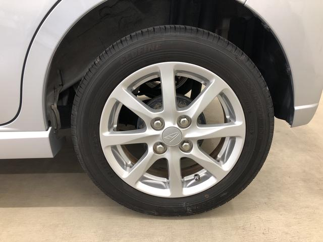 カスタム Xリミテッド 2WD プッシュスタート オートエアコン 電動ドアミラー(20枚目)