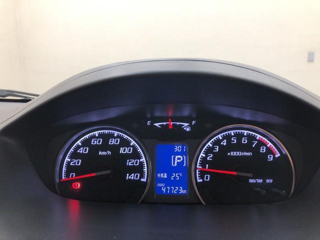 カスタム Xリミテッド 2WD プッシュスタート オートエアコン 電動ドアミラー(21枚目)