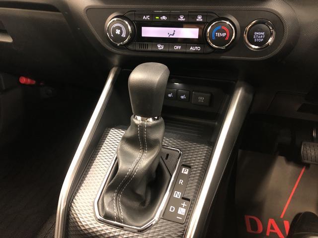 G 次世代スマートアシスト 4WD ターボ スマートアシスト・プッシュスタート・LEDヘッドライト・オートエアコン・電動ドアミラー・バックカメラ(11枚目)
