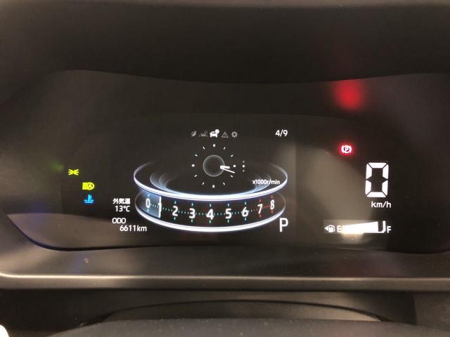 G 次世代スマートアシスト 4WD ターボ スマートアシスト・プッシュスタート・LEDヘッドライト・オートエアコン・電動ドアミラー・バックカメラ(21枚目)