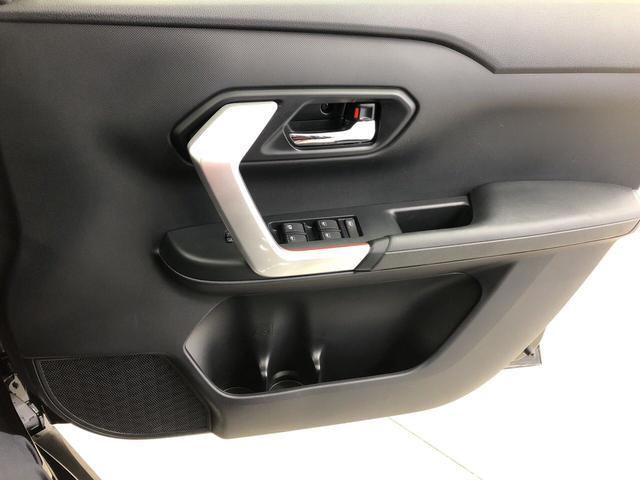 G 次世代スマートアシスト 4WD ターボ スマートアシスト・プッシュスタート・LEDヘッドライト・オートエアコン・電動ドアミラー・バックカメラ(27枚目)