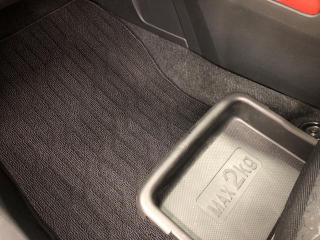 G 次世代スマートアシスト 4WD ターボ スマートアシスト・プッシュスタート・LEDヘッドライト・オートエアコン・電動ドアミラー・バックカメラ(33枚目)