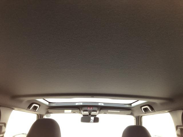 G 2WD スマートアシスト・スカイフィールトップ・プッシュスタート・LEDヘッドライト・オートエアコン・電動ドアミラー(12枚目)