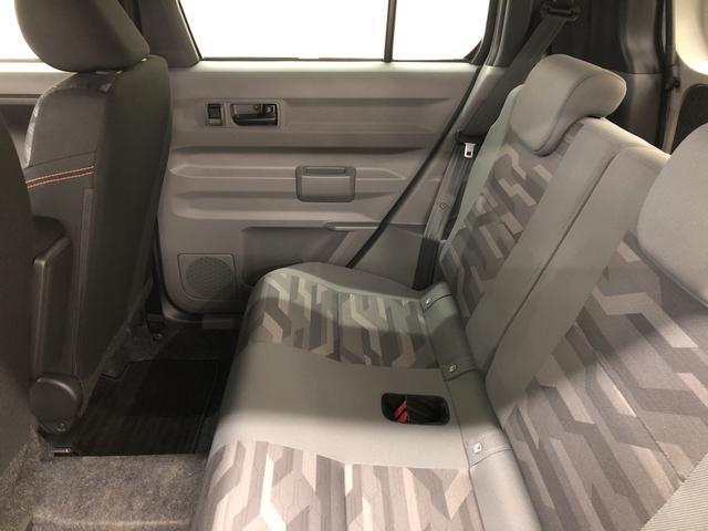G 2WD スマートアシスト・スカイフィールトップ・プッシュスタート・LEDヘッドライト・オートエアコン・電動ドアミラー(14枚目)