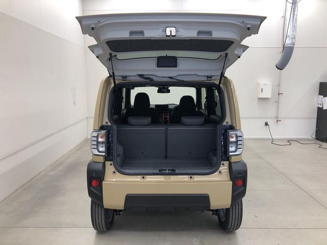 G 2WD スマートアシスト・スカイフィールトップ・プッシュスタート・LEDヘッドライト・オートエアコン・電動ドアミラー(37枚目)