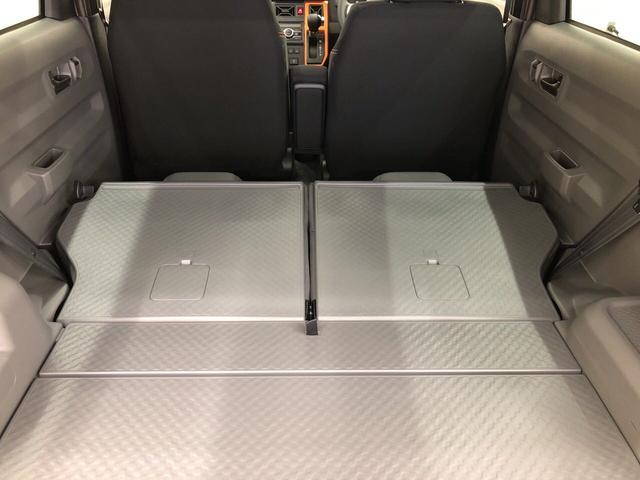 G 2WD スマートアシスト・スカイフィールトップ・プッシュスタート・LEDヘッドライト・オートエアコン・電動ドアミラー(38枚目)