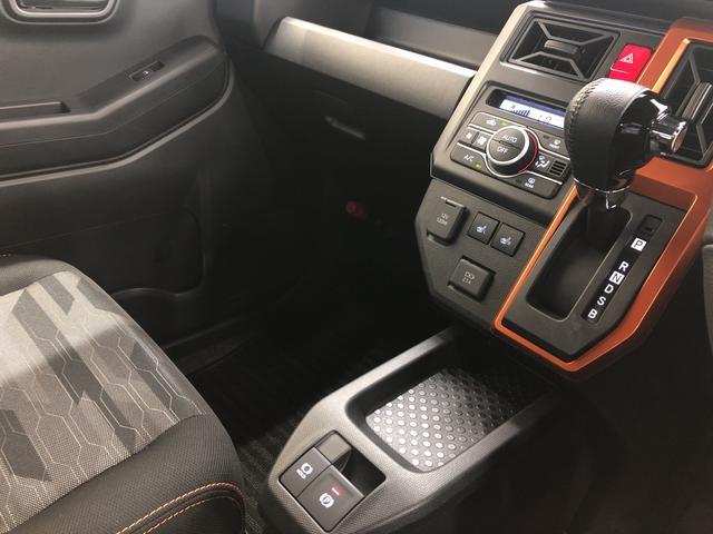 G 次世代スマートアシスト 2WD 衝突回避支援ブレーキ・キーフリー・プッシュスタート・オートエアコン・電動ドアミラー(11枚目)