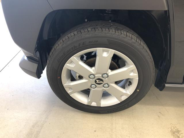 G 次世代スマートアシスト 2WD 衝突回避支援ブレーキ・キーフリー・プッシュスタート・オートエアコン・電動ドアミラー(20枚目)