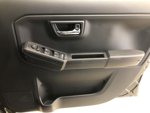 G 次世代スマートアシスト 2WD 衝突回避支援ブレーキ・キーフリー・プッシュスタート・オートエアコン・電動ドアミラー(27枚目)