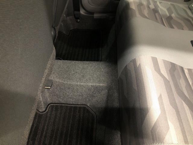 G 次世代スマートアシスト 2WD 衝突回避支援ブレーキ・キーフリー・プッシュスタート・オートエアコン・電動ドアミラー(34枚目)