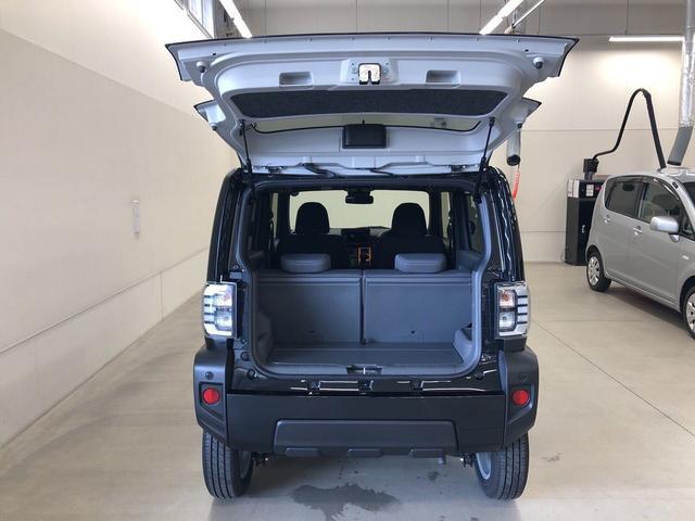 G 次世代スマートアシスト 2WD 衝突回避支援ブレーキ・キーフリー・プッシュスタート・オートエアコン・電動ドアミラー(37枚目)