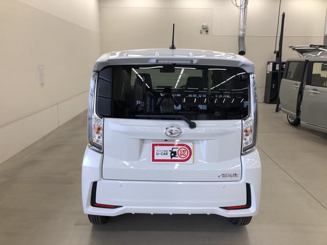 カスタム XリミテッドII SAIII 衝突回避支援システム・デュアルエアバッグ・ABS・キーフリー・プッシュスタート・オートエアコン・電動ドアミラー・アルミホイール・パノラマモニター対応カメラ(3枚目)