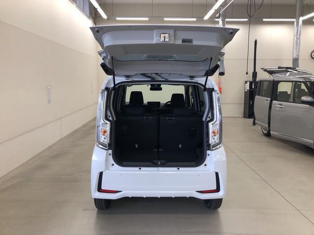 カスタム XリミテッドII SAIII 衝突回避支援システム・デュアルエアバッグ・ABS・キーフリー・プッシュスタート・オートエアコン・電動ドアミラー・アルミホイール・パノラマモニター対応カメラ(37枚目)