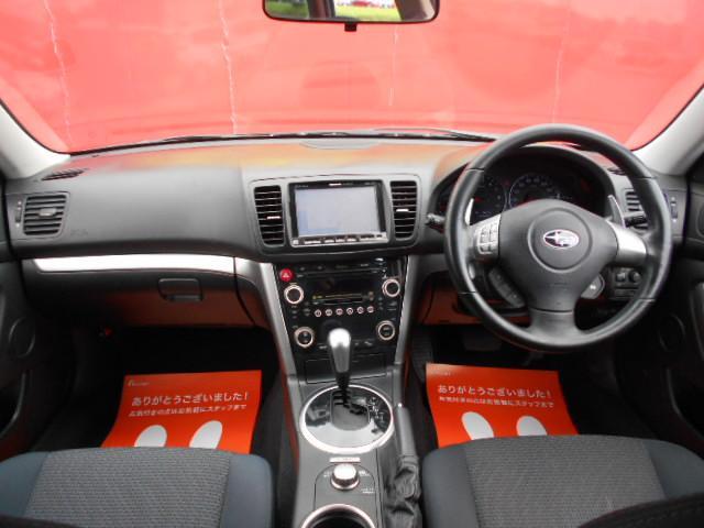 スバル レガシィツーリングワゴン 2.0GT