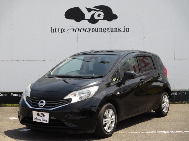 「日産」「ノート」「コンパクトカー」「栃木県」の中古車2
