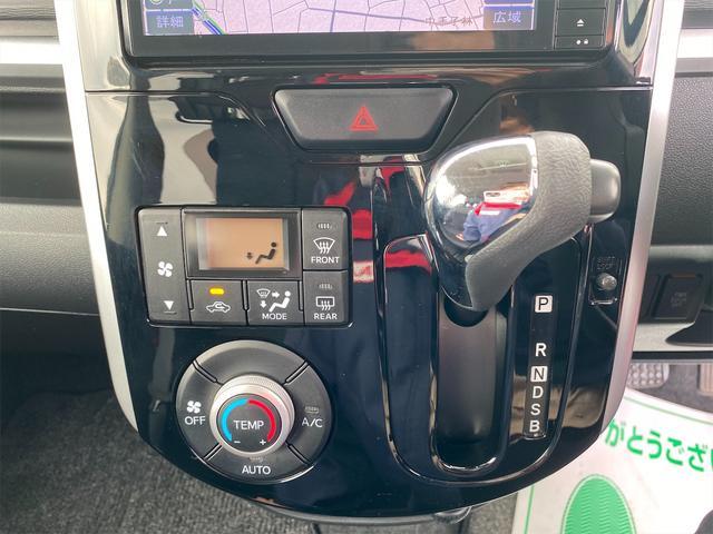 カスタムX SA スマアシ LEDヘッドライト キーフリー 禁煙車 ミラクルオープンドア(18枚目)