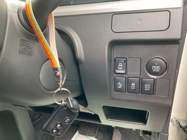 カスタムX SA スマアシ LEDヘッドライト キーフリー 禁煙車 ミラクルオープンドア(22枚目)