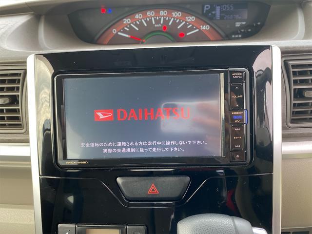 XリミテッドSAIII 両側パワースライドドア スマアシ3 キーフリー 禁煙車 純正ナビ(18枚目)